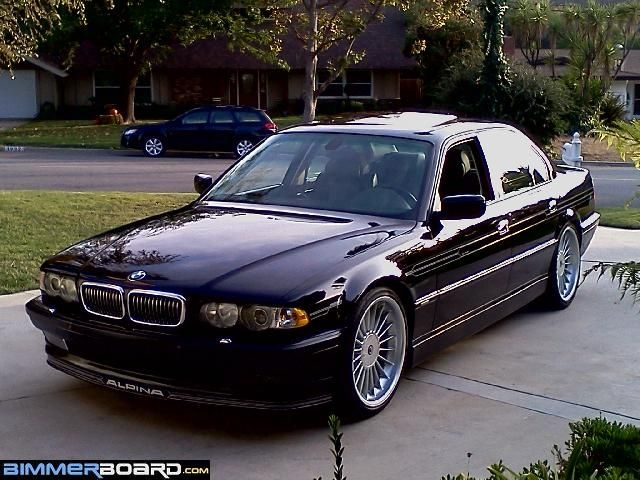 bmw e38 alpina - Google Search