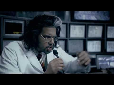 Samy Deluxe - Weck mich auf (Official Video) - YouTube