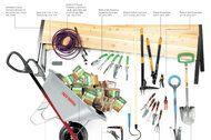 Ergonomic Tools That Prune Away Gardening Pains - NYTimes.com
