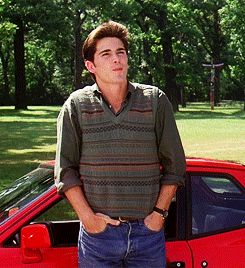 Michael Schoeffling (Sixteen Candles) Married? Mareweed!  Married? Mareweed! best ending!