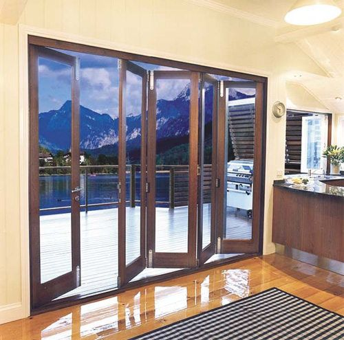 Lanai Doors Image Gallery & 8 best Lanai Doors images on Pinterest | Home ideas Bi fold doors ...