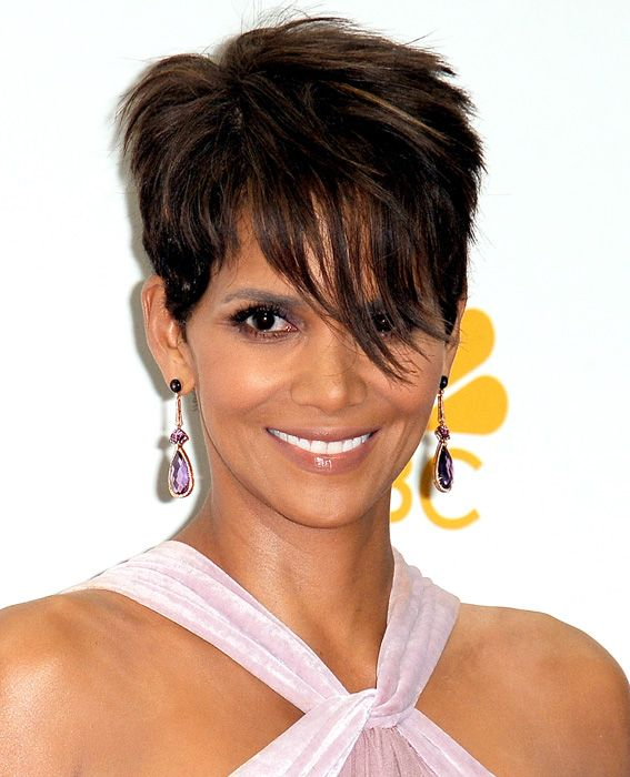 100+ ideas to try about Wow Halle! | Actresses, Berries and Halle ...