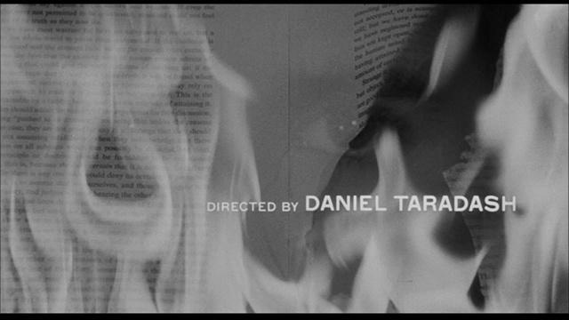 Saul Bass Storm center (1956) title sequence   Daniel Taradash   Bette Davis.