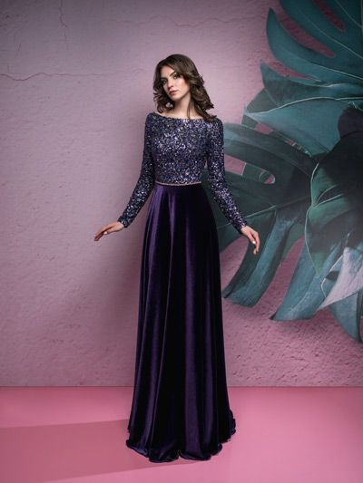 luxusné šaty pre svadobnú mamu  b1a9a8dd113