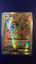 Mega M Charizard EX 101/108 Full Art Pokémon Evolutions Card NM http://ift.tt/2gfloTE