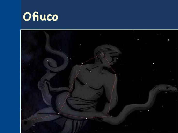 Ofiuco by LenguasClásicas IEDA via slideshare