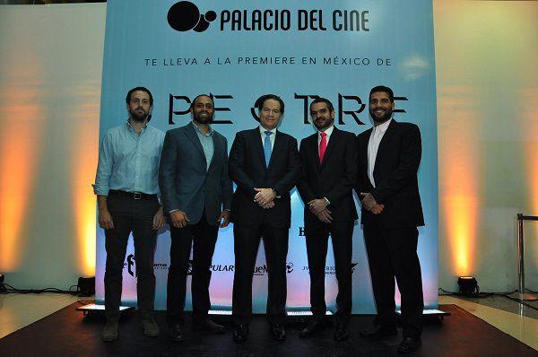 Palacio del Cine anuncia nueva película de James Bond y promoción para llevar dominicanos a premier
