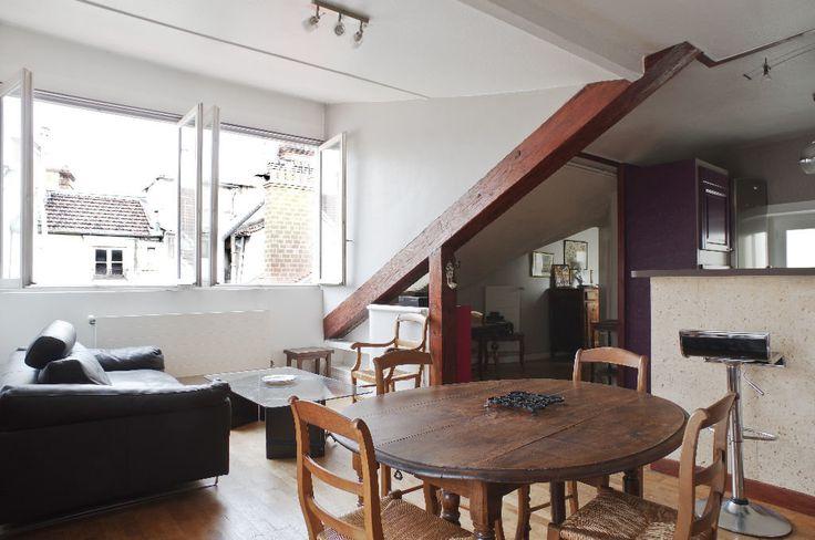 Appartement, 64.09 m² T-3 à acheter à Lyon 3 pour 380000 € avec ORPI