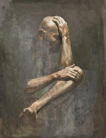 ♥ Safet Zec (B. 1943)/ Male/ Bosnia I use to feel like this! not anymore :)