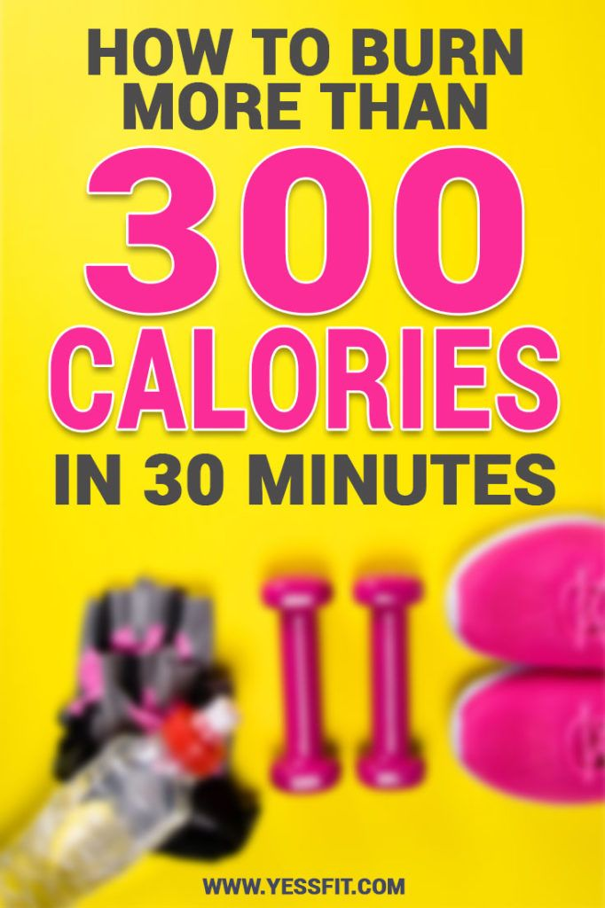 How to Burn Calories Fast? (With images) | Burn calories ...