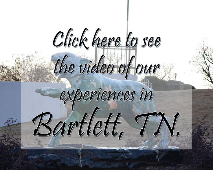Workamping in Bartlett, TN #Memphis #workamper #USA #RVing #RVlife #RVliving #RVer