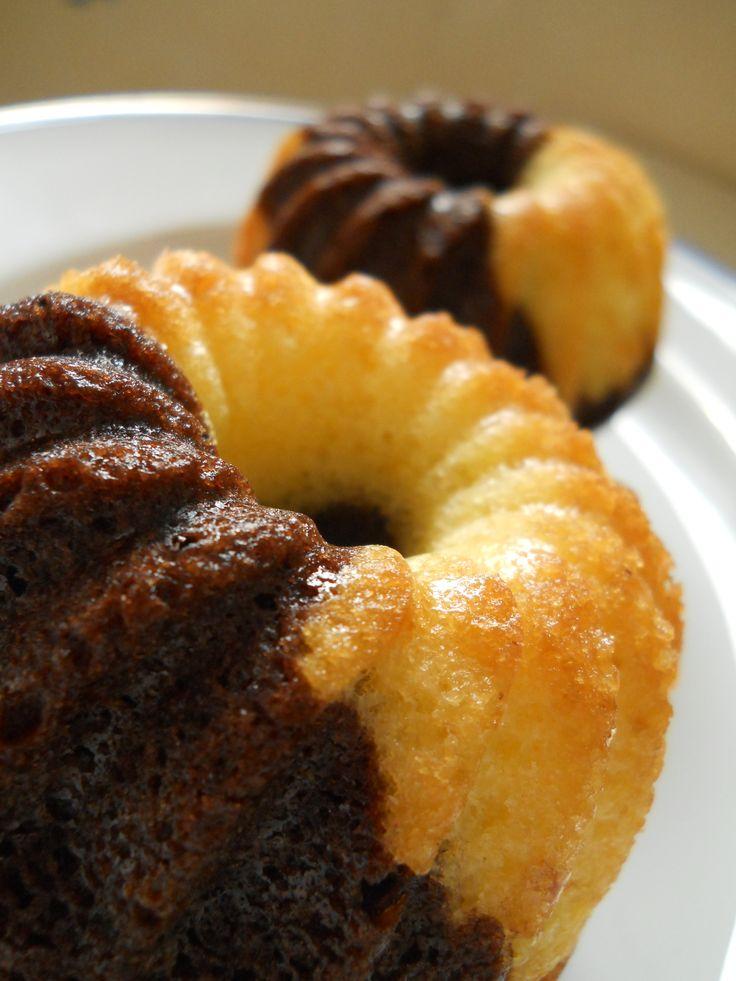 Comme souvent, le dimanche je suis chez mes parents et je fais le dessert. Je passe quasiment tout le temps ma matinée à chercher une idée recette qui plaise à tout le monde (croyez moi, ce n&rsquo…