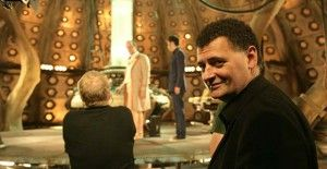 Steven Moffat Breaks Silence On That Shocking Doctor Who Reveal