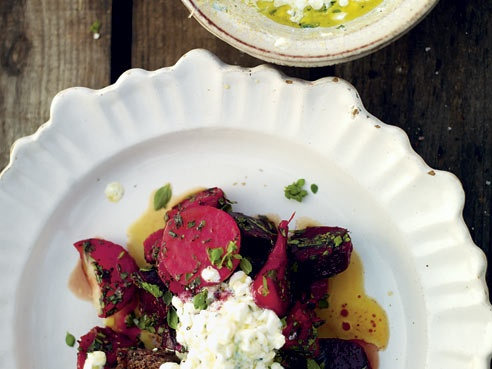 Grilled steaks, Beets and Beef recipes on Pinterest