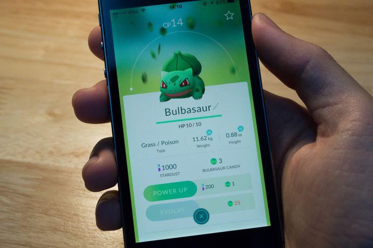Pokémon Goスポンサー付き場所で広告導入へ