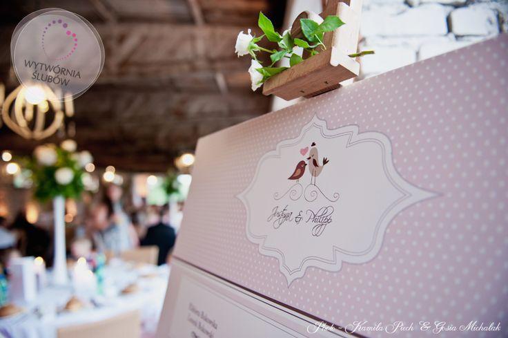 wesele różowe piwonie Gdynia