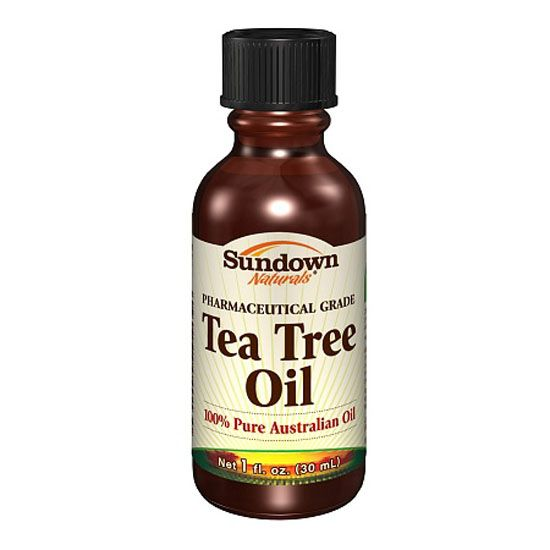 Tea tree and other essential oils that deter lice - 11 Ways to Prevent Head Lice