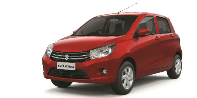 Maruti Suzuki Celerio Diesel Launch By April http://www.carblogindia.com/maruti-suzuki-celerio-diesel-in-the-works-launch-by-april-2015/
