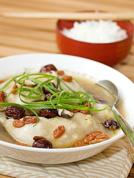 50 best confinement recipes images on pinterest chinese cuisine recipe for delicious and nourishing steamed chicken with dom liquor improves general health helps asian food recipesasian foodschinese forumfinder Choice Image