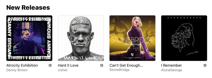 Thank you iTunes for the awesome main page feature of StoneBridge - Can't Get Enough 2016 Deluxe Version in good company!! http://smarturl.it/CGEiTunes
