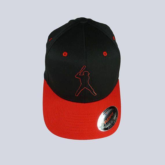 Casquette Sport Baseball Silhouette Hat