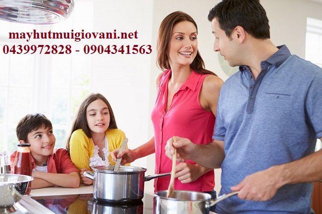 Bếp điện từ Giovani G 241ET có tốt không?: