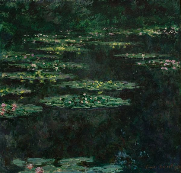 In need of spring? Dream of it at the Royal Academy. Their new exhibition is just what you need: Painting the Modern Garden, from Monet to Matisse or the evolution of art between 1860s and 1920s. >> https://www.royalacademy.org.uk/exhibition/painting-modern-garden-monet-matisse