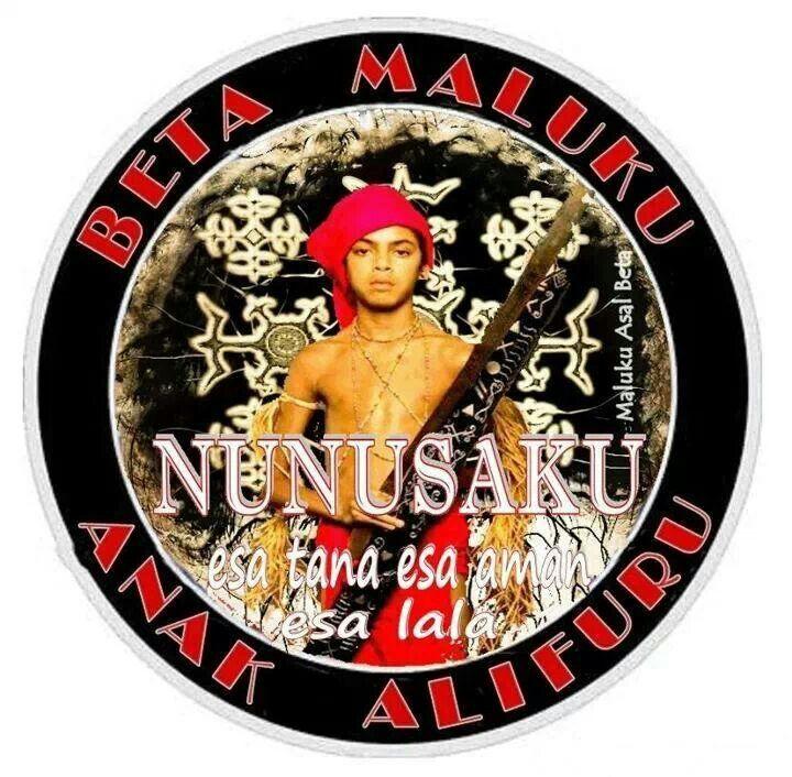 Beta Maluku anak Alifuru
