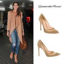 Resultado de imagen para juliana awada look zapatos