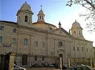 Ventura Rodriguez Convento y seminario de los Agustinos Filipinos1