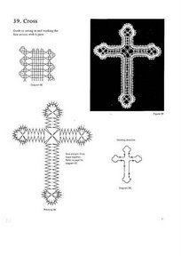 100 new bobbin lace patterns - Anna F - Picasa Web Albums