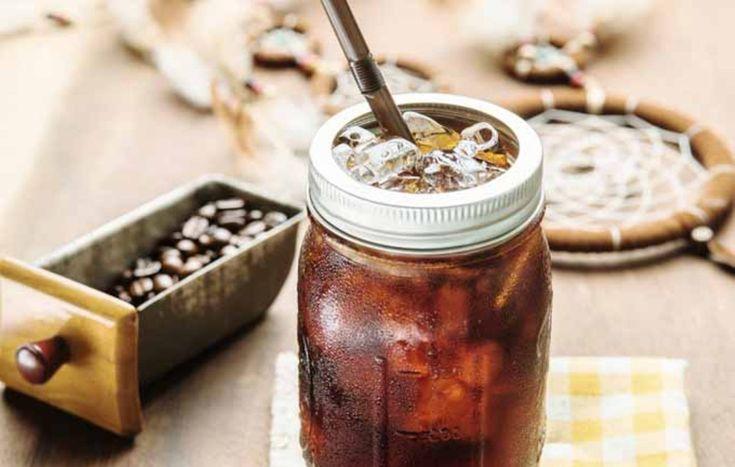 Πέρυσι το καλοκαίρι ξαφνικά άρχισαν να μιλούν για αυτόν. Έγινε μόδα για τους πολλούς που απλά βρήκαν κάτι να αντικαταστήσουν τον freddo espresso ή freddo cappuccino τους.