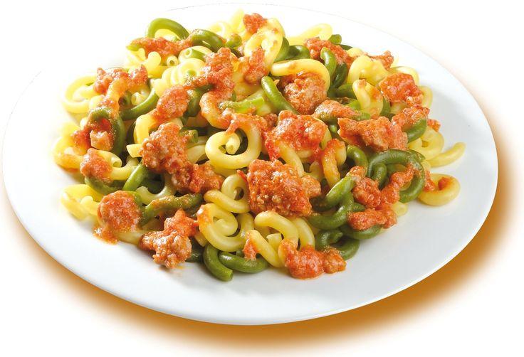 Gramigna del Matterello! Pronta in due minuti ;)   #food #foodpornitaly #pasta #good