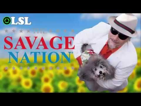 The Savage Nation Podcast- Michael Savage- April 10th, 2017 (FULL SHOW) - YouTube