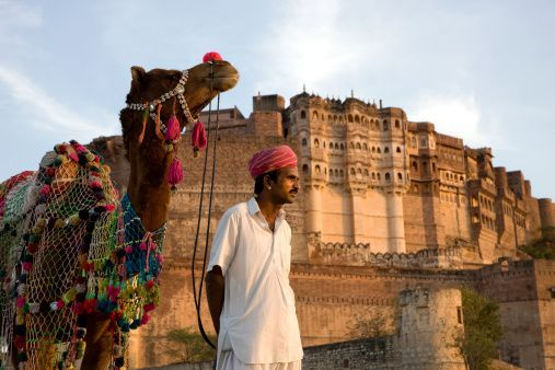 Thinking of going on a small group tour in India? G Adventures is one company you must consider. Find out why and see what they offer.