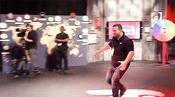 Community Post: Why I Fell In Love With Harry Styles. (gif) paul and harry