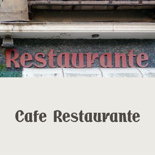 RestauranteWeb