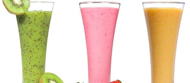 Smoothie Met Bevroren Fruit recept | Smulweb.nl