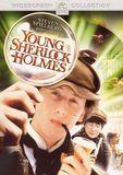 Young Sherlock Holmes [DVD] [Eng/Fre] [1985], 16704