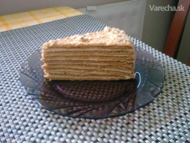 Marlenka (fotorecept) - Recept