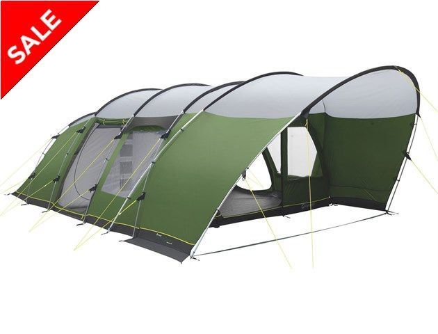 A very roomy tent with space for six c&ers - and all their gear - to  sc 1 st  Pinterest & 7 best Family 6 person tents images on Pinterest | Tent Tents and ...