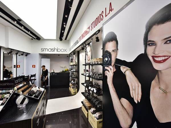 Lojas | Shopping Higienópolis