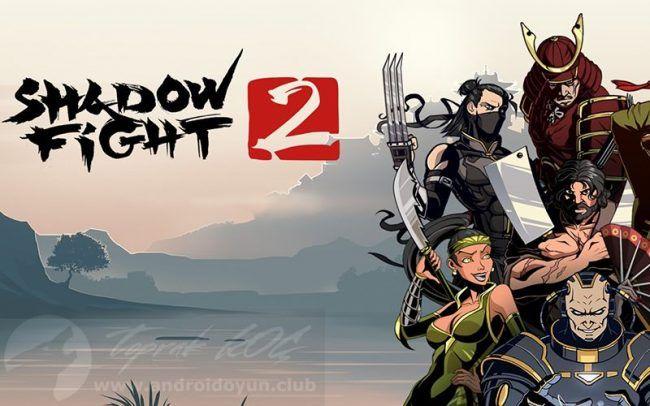 Shadow Fight 2 V2 0 1 Para Hileli Apk Dovus Ve Aksiyon Turundeki Oyunlari Seviyorsaniz Denemeniz Gerektigini Dusundugum Yapimciligini U Yenilmezler Oyun Ninja