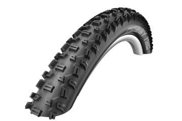 Schwalbe Nobby Nic (26-inch, Tubeles s) - A serial winner of MTB tire tests, Schwalbe's Nobby Nic is unbelievably versatile. The tread offers unbeatable control in any conditions, and it's light and fast enough to race on.