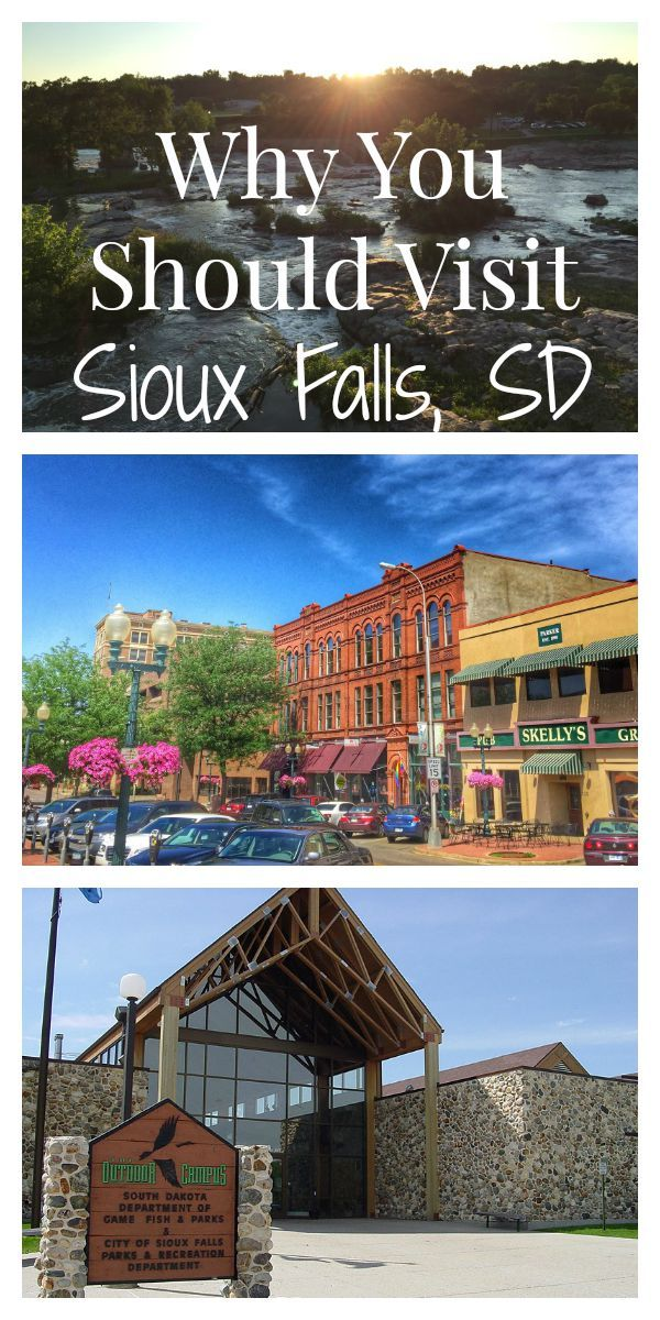 Get Movin' SD! Check out some of these fun places to visit in SuFu!