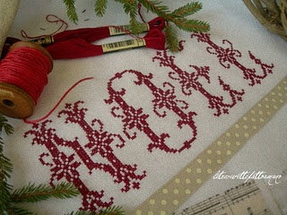 Natale: Crosses Stitchtapestryplast, Crosses Stitches Embroidery, Christmas Crosses, Natal Lik, Crosses Stich, Stitches Christmas, Fonts Patterns, Christmas Needlework, Crosses Stitchembroideri