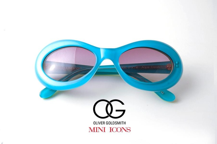OLIVER GOLDSMITH/MINI ICONS  PhotoShoot By Alex Neuf