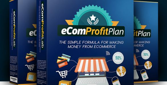 eCom Profit Plan By Jani G. Review – Fastest & Easiest Way That Show You How To Start Earning Money Online In Just 4 Steps, Especially For BEGINNERS