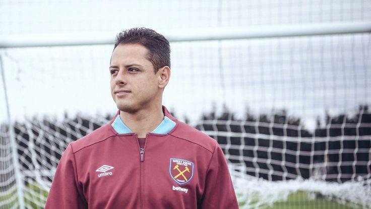 Javier Hernandez, Kelechi Iheanacho prove that classic striker role is dying