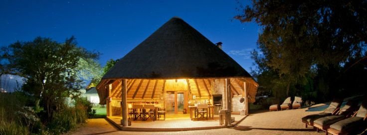 Five awesome safari lodges and experiences in South Africa There's never a better time to go on safari. Not convinced? These five South African safari lodges and experiences may just change your mind... http://www.thesouthafrican.com/five-awesome-safari-lodges-and-experiences-in-south-africa/